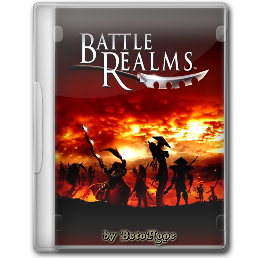 Battle Realms Full Español