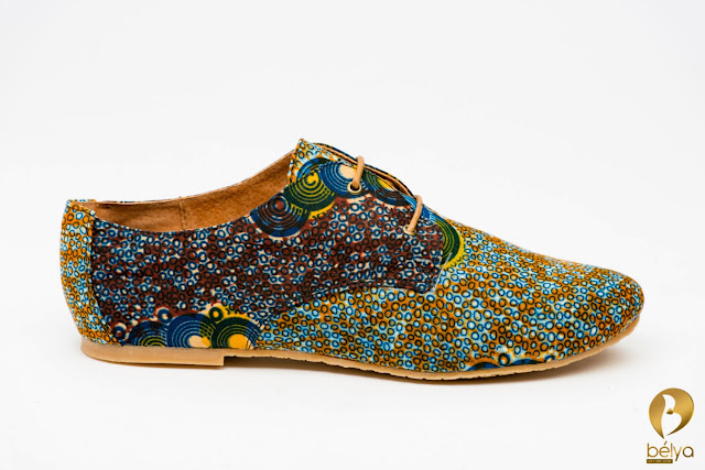 Belya Design - Wax et derbies