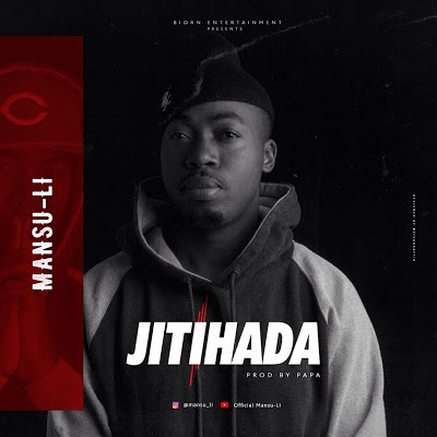 Download Audio | Mansu Li - Jitihada