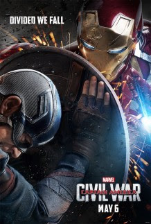 Download Captain America Civil War 2016 BluRay