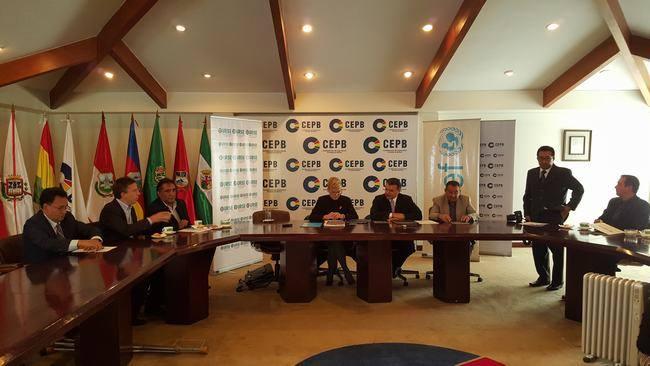 Los empresarios privados se declararon en emergencia luego de aprobada la ley en Diputados