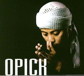 Lagu Opick lengkap Mp3 Full Album Mp3 Terbaru