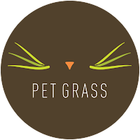 Pet Grass logo