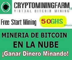 Crypto Mining Farm,Free Start Mining 50 GHS