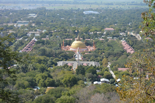 Université bouddhique de Sagaing