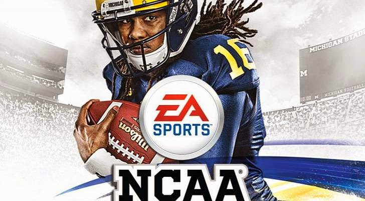 EA NCAA Football 14 Free Download Game