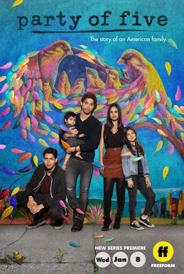 Party of Five Freeform