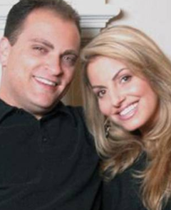 Ron Fisico trish stratus, age, wiki, biography