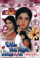 Dil Ka Kya Kasoor 1992 720p Hindi DVDRip Full Movie Download