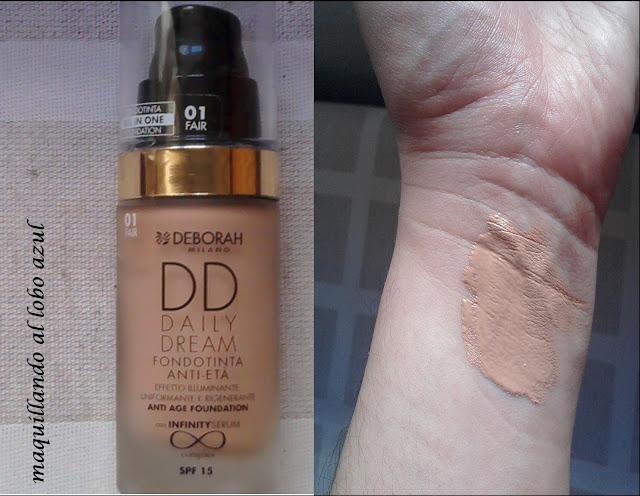 DD Cream - Deborah Milano