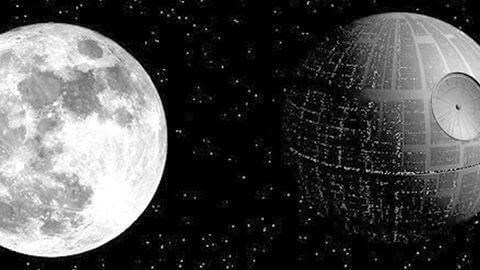 """""""Το Απόλυτο Μυστικό"""" το αστροσκάφος σελήνη"""