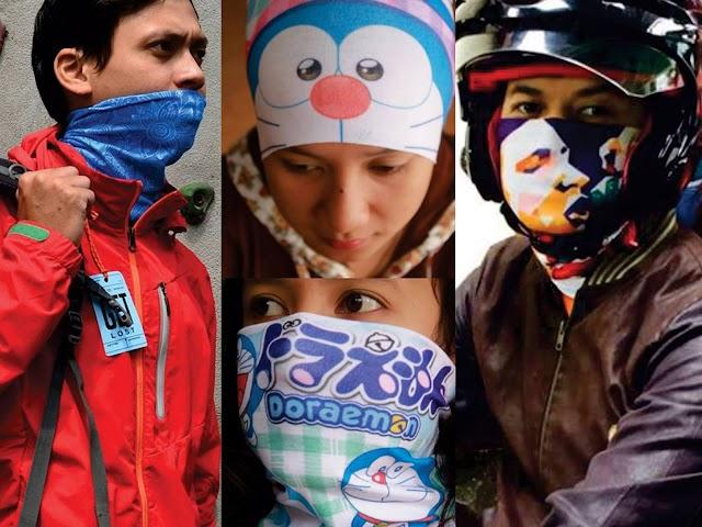 CK Bandana, Produk Branded dari Bandung Mitra Bank BJB