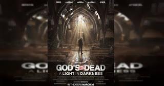 Dios no está muerto: Una luz en la oscuridad (2018)