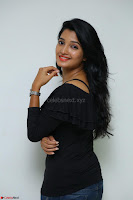 Deepthi Shetty looks super cute in off shoulder top and jeans ~  Exclusive 50.JPG