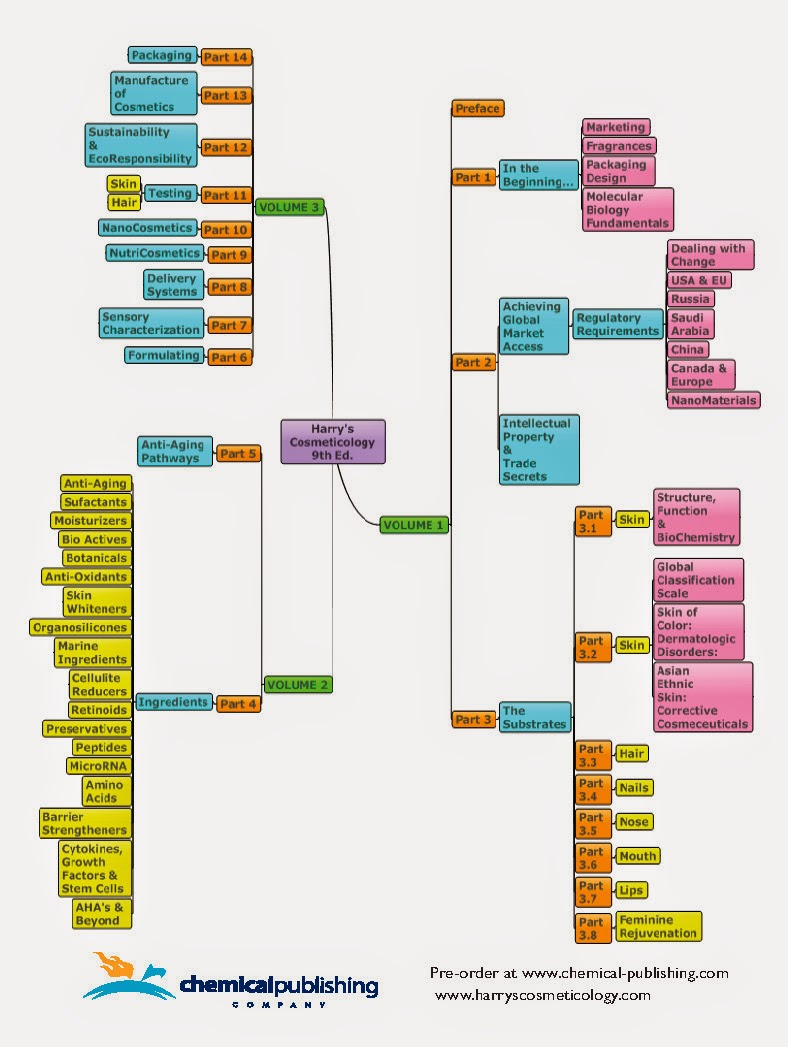 Mind Map 9th Edition