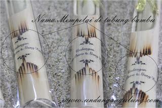 nama di tabung bambu