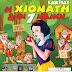 Παιδική Παράσταση Η ΧΙΟΝΑΤΗ & ΟΙ 7 ΝΑΝΟΙ από το Μικρο Θέατρο Λάρισας