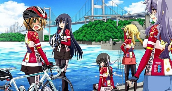Long Riders Subtitle Indonesia