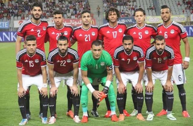 بعد تعادل مصر .. العرب يفشلون في تحقيق الفوز بالدور الأول