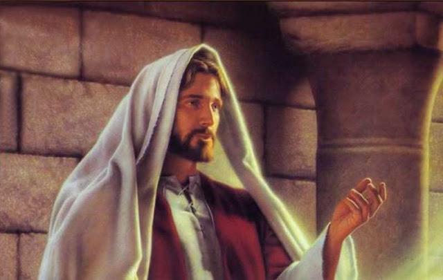 Το μήνυμα του Ιησού Χριστού.... εσύ το άκουσες;