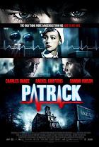 Patrick<br><span class='font12 dBlock'><i>(Patrick)</i></span>