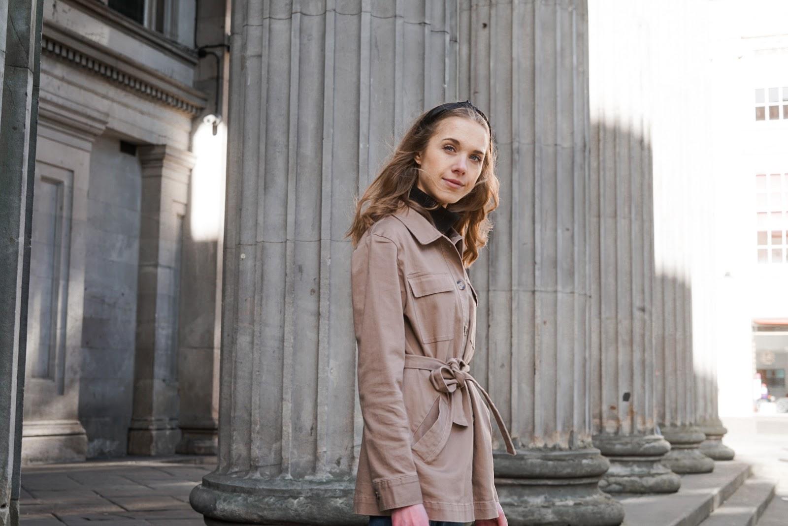 Fashion blogger's guide to looking chic on a budget - Muotibloggaajan opas kuinka näyttää tyylikkäältä edullisesti