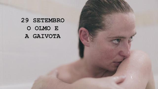 O Olmo e a Gaivota (2015)