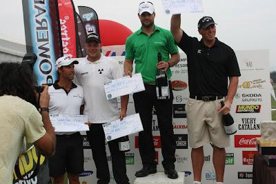 Long Drive Championship Golf paso a paso Dan Konyk