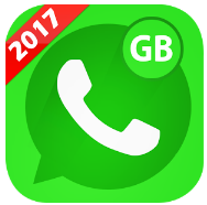 تحديث جي بي واتس اب 2017 GBWhatsApp