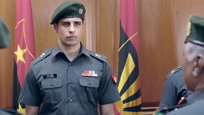 Sidharth Malhotra Indian Army HD Picture Download