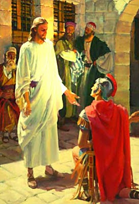 Resultado de imagen para Juan 4,46b-47