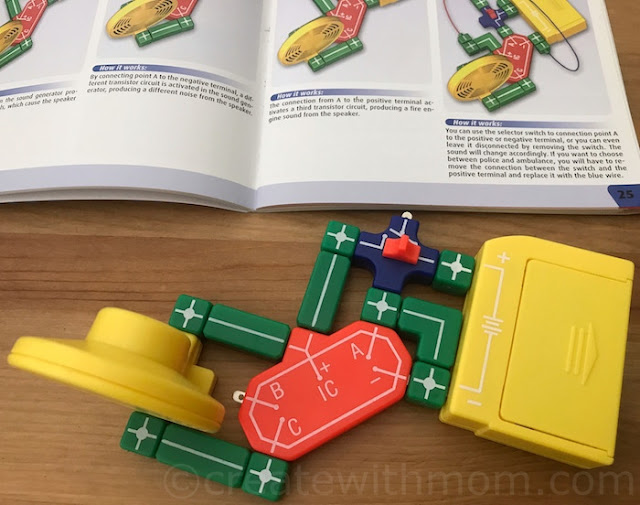 twiggle toys circuit