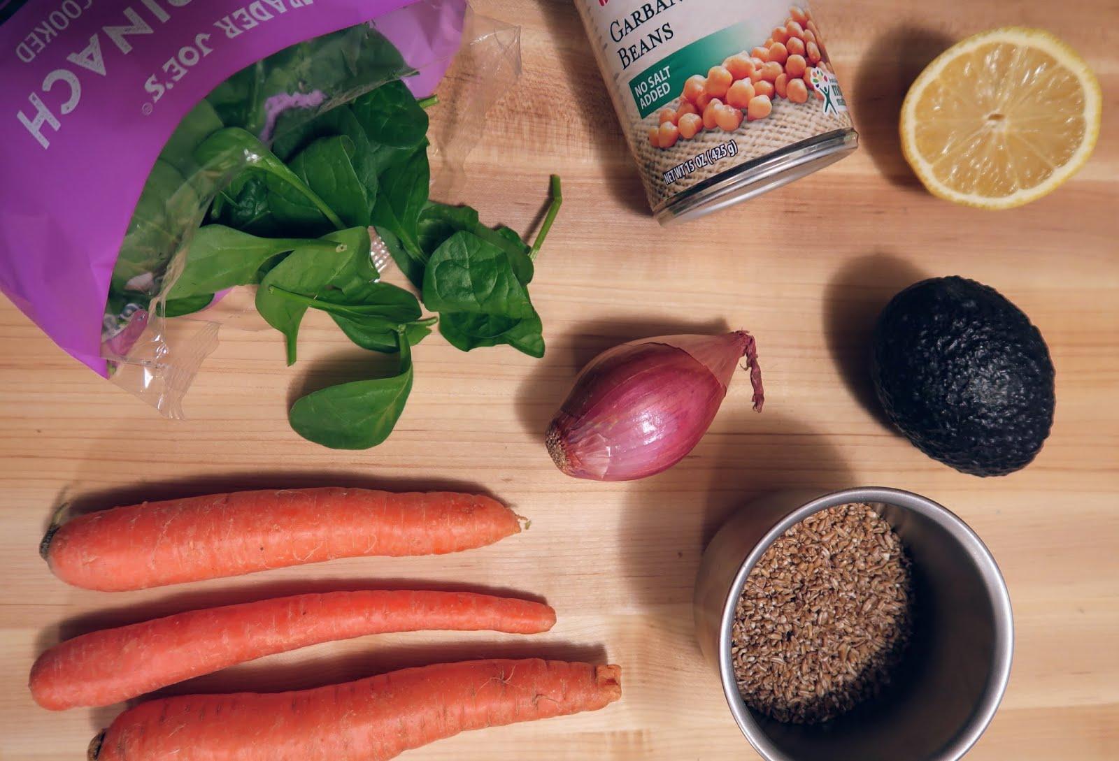 cooking healthy eating fitness diet vegan vegetarian new year resolution goal