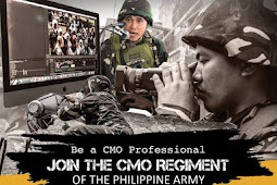 AFP is Hiring CMO Professionals | IT, Writer, Graphic Artist, Animator, Mechanic, Electrician, & More