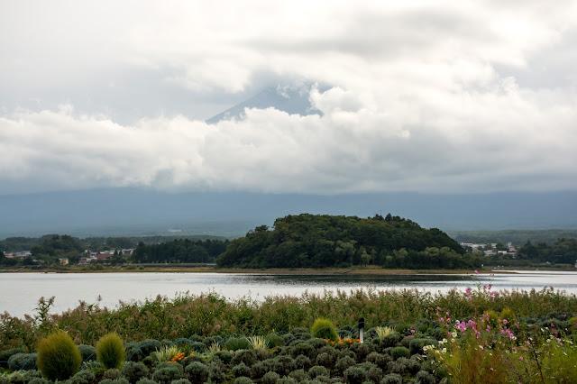 cestování po světě, blog, japonsko, tokyo, tokio, Fuji, Fudži