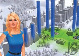 45 best Android games Sim City Build It