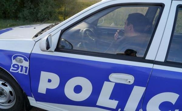 policia uruguaya
