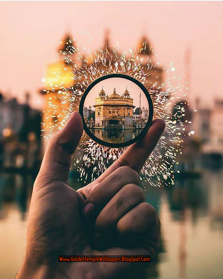 Golden Temple Beautiful Hd Golden Temple Wallpapers 2018 And 2019
