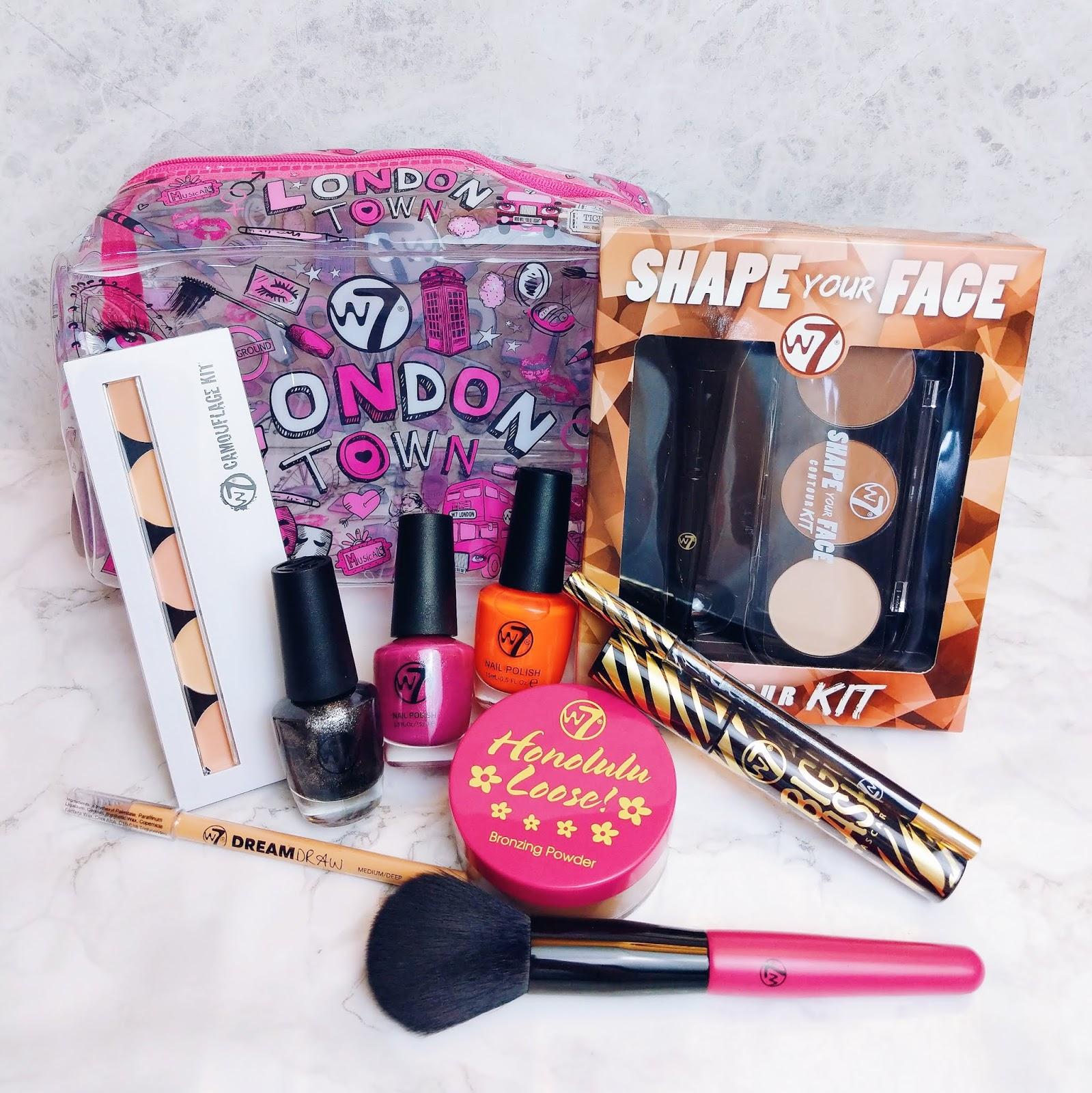 W7_Cosmetics_Instagram_Giveaway
