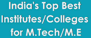 M.Tech Colleges In Hyderabad
