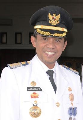 Pasca Wagub Sulteng Meninggal, Anwar Hafid Disebut-sebut Bakal Gantikan Sudarto