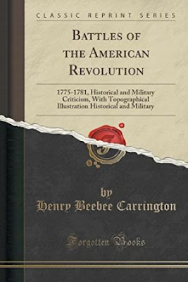 Battles of the American Revolution: 1775-1781
