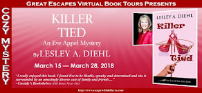 Killer Tied - 15 March