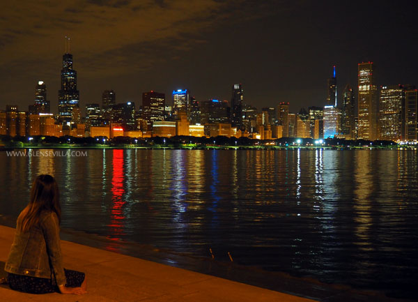 Chicago; Skyline