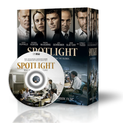 Spotlight 2016 HD 1080p Mp4 ESPAÑOL