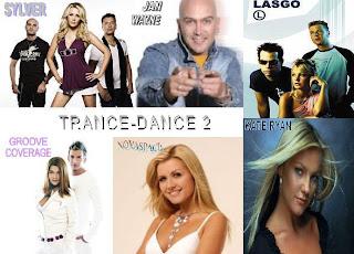 Trance-dance zenék a 2000-es évek