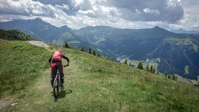 Top Mountainbike Blogs Enduro