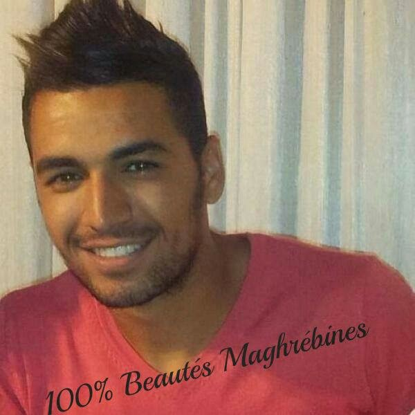 f42f3231ef09 The Most Handsome Moroccan Men