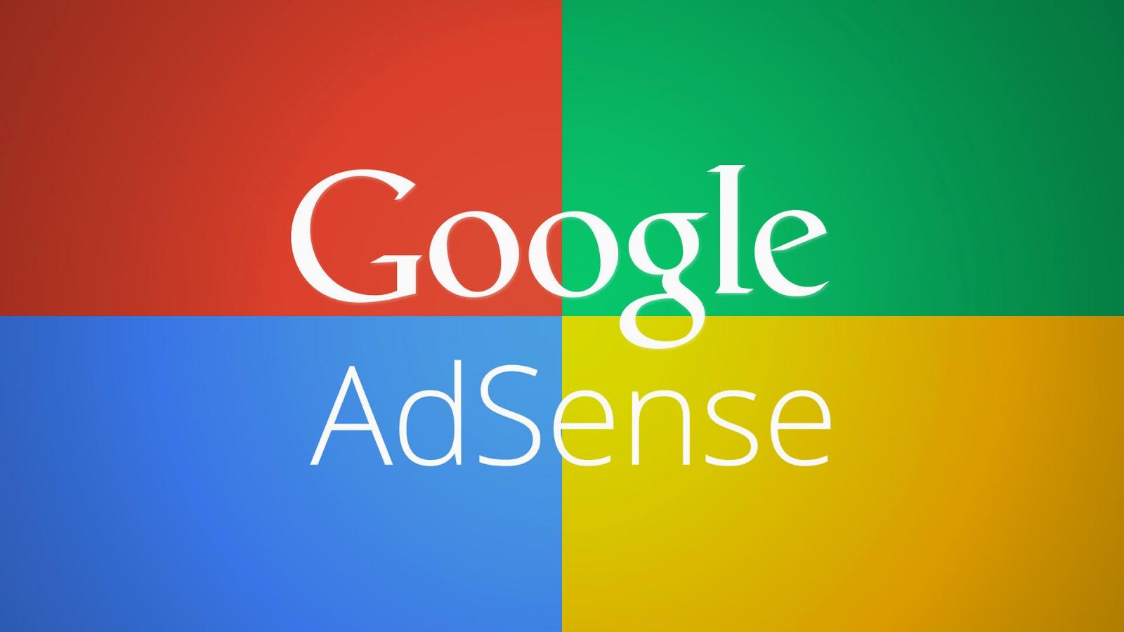 Panduan Belajar AdSense (Google AdSense) Lengkap