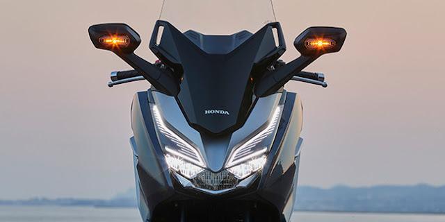 5 Motor Terbaru Honda Yang Dirilis Sepanjang Tahun 2018